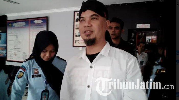 Ahmad Dhani Dikabarkan Lolos ke DPR RI di 'Dapil Neraka', Sebut Soal Karma