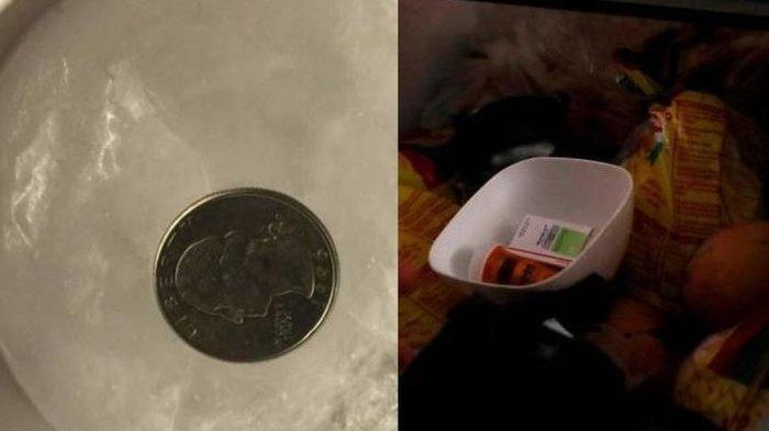Jangan Lupa Letakkan Uang Koin di Kulkas Saat Rumah Tinggal Mudik, Ini Keajaiban yang Akan Terjadi