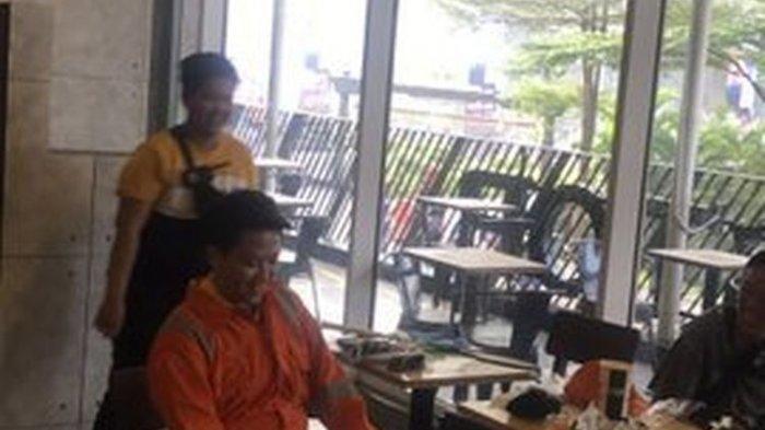 HEBOH Liliyana Natsir Jadi Tukang Sapu Jalanan Setelah Pensiun dari Bulutangkis, Ini yang Terjadi