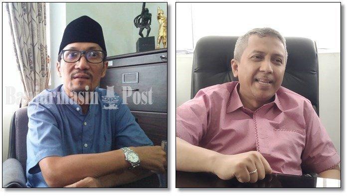 Ironis Kalsel Masuk Zona Merah Korupsi, DPRD Kalsel: Jadikan Modal Perbaikan
