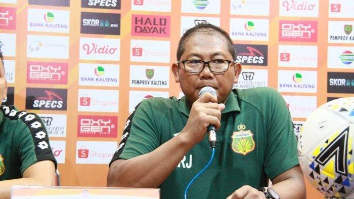 Kalah 2-3 di Kandang Kalteng Putra, Bhayangkara Akan Laporkan Wasit ke PSSI