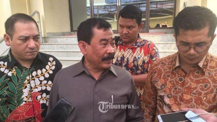 Soenarko, Mantan Danjen Kopassus Ditahan, Pengacara Bantah Berita Penangkapan