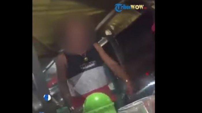 Diduga Tidak Mau Bayar Teh Hangat Rp 1.000, Pria Ini Mengaku Aparat dan Mengamuk di Warung