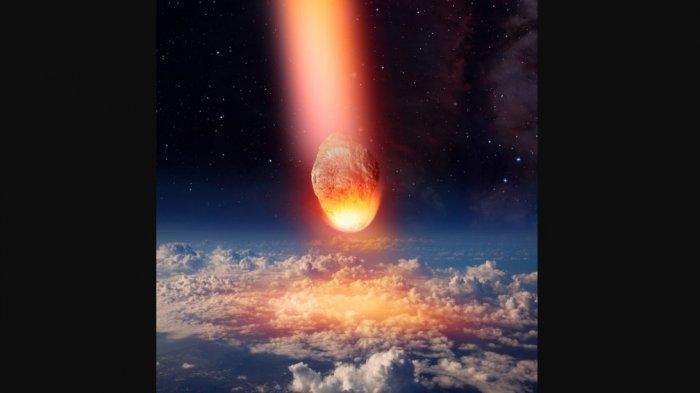 Heboh Benda Langit Super-Terang Melintas di Langit Jawa Tengah, Apakah Itu?