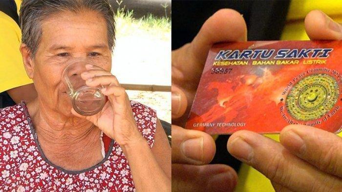 Obat Ajaib 'Kartu Sakti' dari Indonesia Bikin Heboh Thailand, Ternyata Ada Kandungan Zat Radioaktif