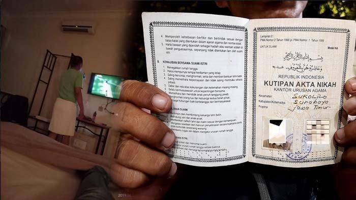 Oknum Perwira Polisi Selingkuhi Istri Orang, 'Komandan' Janji Nikah Setelah Cerai
