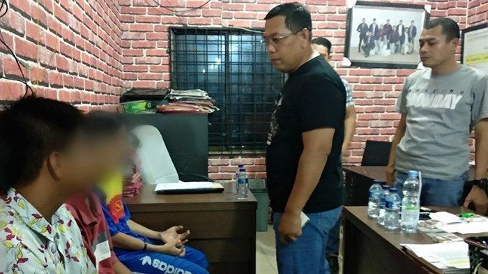 Tawuran Remaja di Jalan, Satu Pelajar Tewas Akibat Sabetan Senjata Tajam