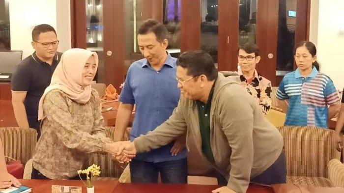 Batal Ikut SEA Games, Kasus Atlet Senam Shalfa yang Dituding Tak Perawan Berakhir Damai