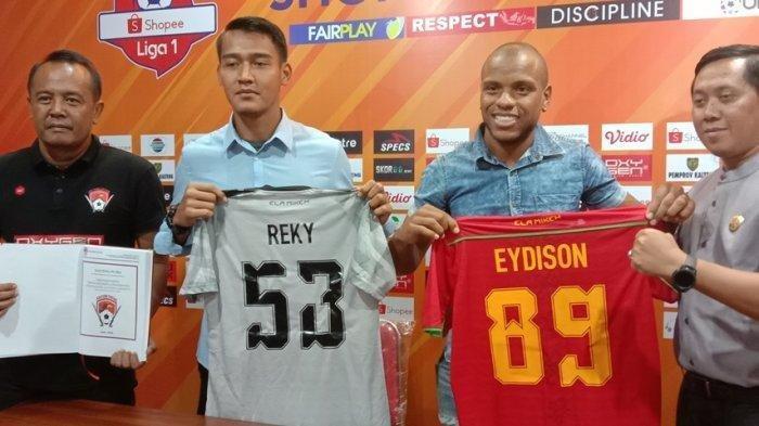 Tanding Sore Ini, Prediksi Susunan Pemain Kalteng Putra vs PSIS Semarang Liga 1 2019