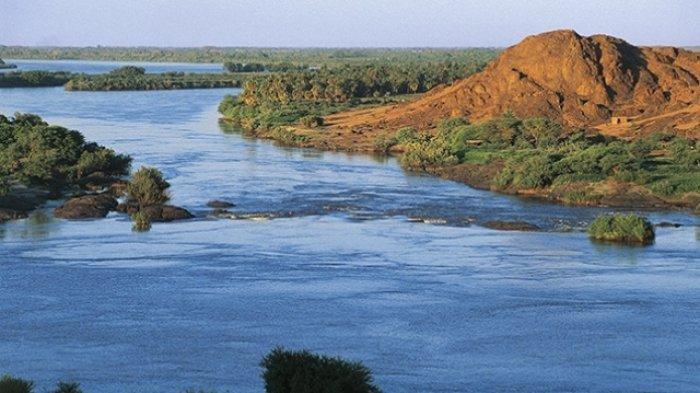 Tak Berhenti Mengalir Selama 30 Juta Tahun, Sumber Air Sungai Nil Kini Terpecahkan
