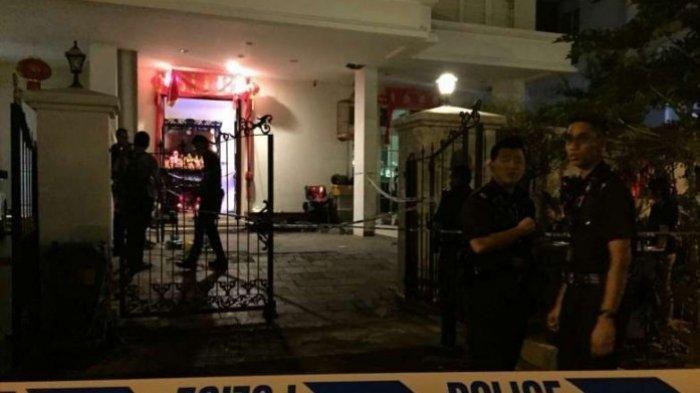 Mengaku Kangen Pacar, Pembantu Asal Indonesia Bunuh Majikannya di Singapura, Terancam Hukuman Mati