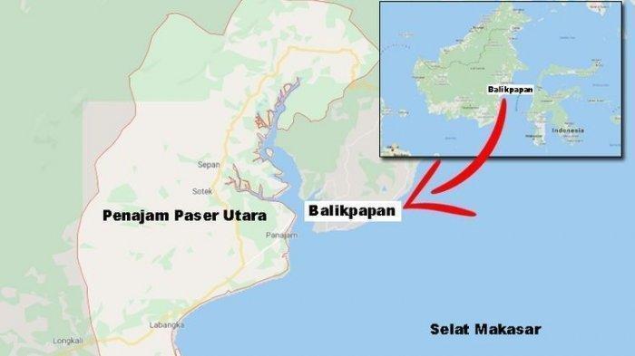 Penajam Paser Utara dan Kutai Kartanegara Lokasi Ibu Kota Baru, Benarkah Aman dari Bencana?