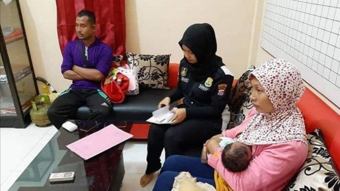 Geger Upaya Penculikan Bayi di Palangkaraya, Warga Asal Kaltim Diamankan Polisi