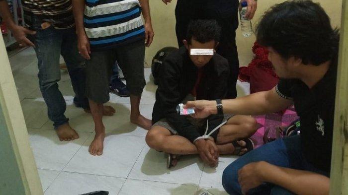 Bandar dan Pengedar Narkoba di DAS Barito Diciduk, Barbuk Paketan Sabu dan Belasan Butir Ekstasi