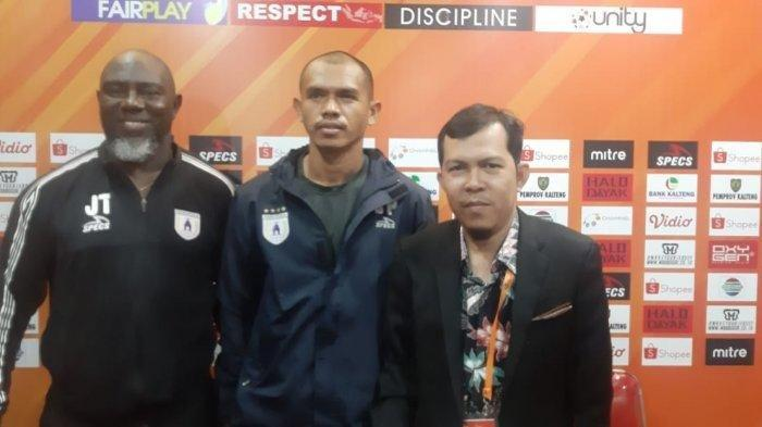 Kata Jacksen F Tiago Tentang Tim Persipura Jayapura yang Bubar Meski Dapat Slot Piala AFC 2021