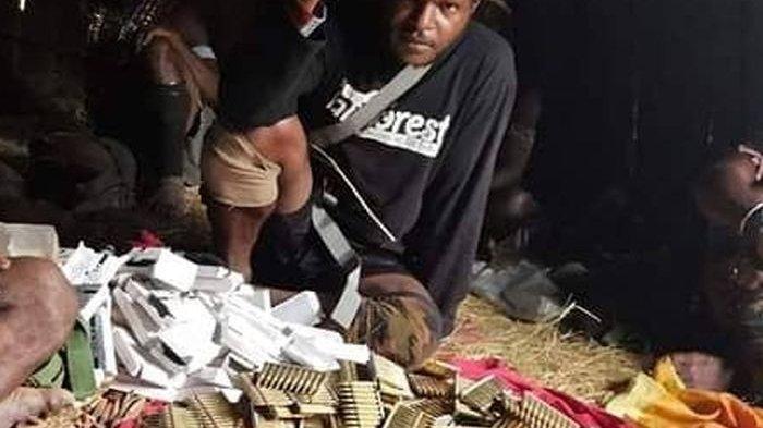 Terungkap Dugaan Sumber Dana KKB Papua untuk Beli Senjata & Amunisi, Kapolda Lakukan Ini