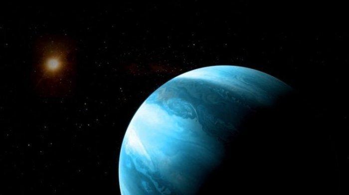 Kemunculan Planet Raksasa Ini Membingungkan Para Astronom, Seharusnya Tak Pernah Ada