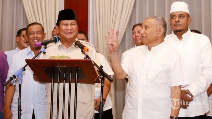Prabowo Tolak Hasil Penghitungan Curang, Ini Reaksi KPU dan Tanggapan TKN Jokowi-Maruf