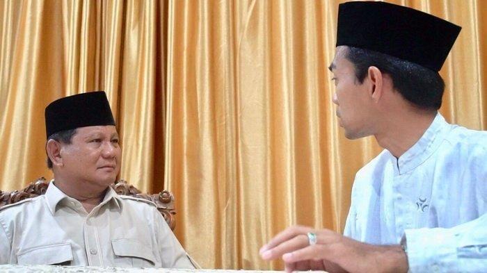 Videonya Viral, Ini Alasan Ustad Abdul Somad Nekat Temui Prabowo Jelang Pilpres 2019