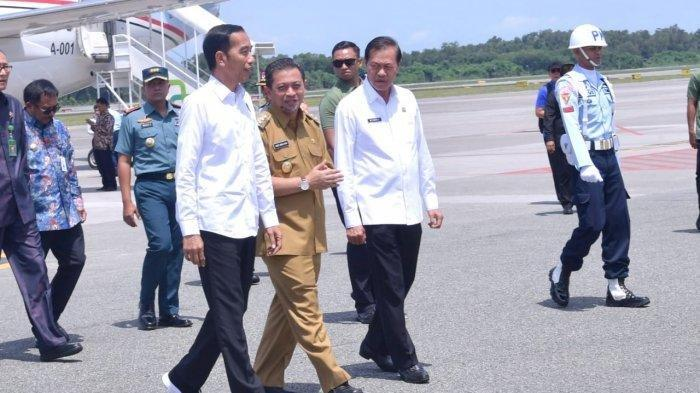 Presiden Jokowi Tegaskan Belum Ada Pelonggaran PSBB, Ini Penjelasannya