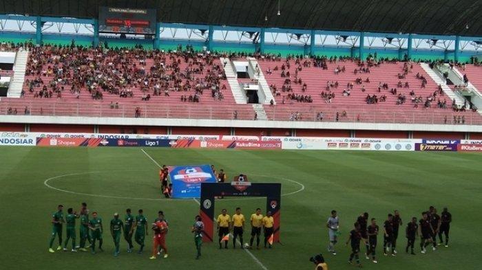 Update Klasemen Liga 1: Bali United Masih Kokoh di Puncak Klasemen, Kalteng Putra Juru Kunci