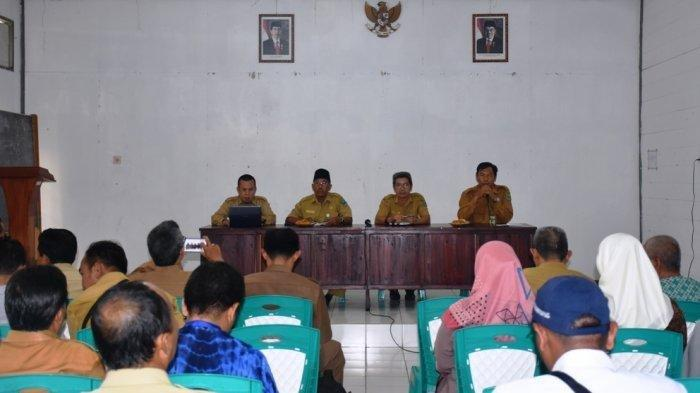 Kecamatan Selat Tuan Rumah MTQ ke-44 Tingkat Kabupaten Kapuas, 438 Peserta Sudah Terdaftar