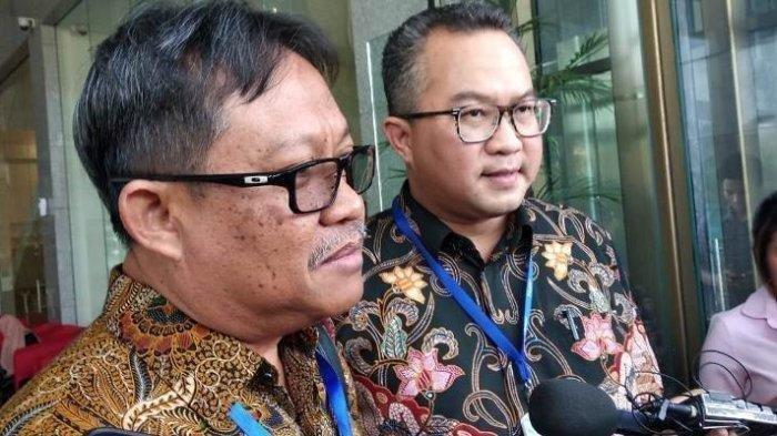 Densus 88 Tangkap Abdul Basith Terkait Aksi Mujahid 212, Begini Reaksi Rektor IPB