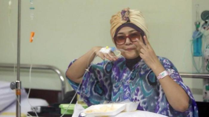Ria Irawan Kembali Dilarikan ke RSCM, Ray Sahetapy: Tolong Doa