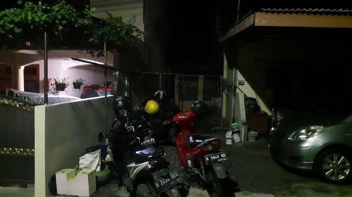 Densus 88 Tangkap Pak RT di Apotek, Polisi Amankan 8 Terduga Teroris di Jateng