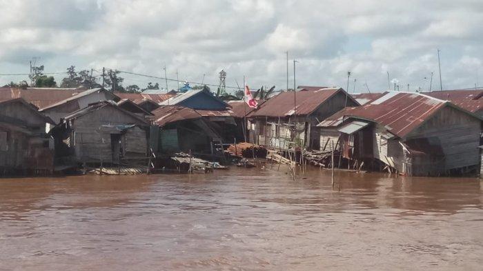 Program Bedah Rumah Baru Tangani 4 Ribu Unit, 128 Ribu Rumah di Kalteng Tak Layak Huni