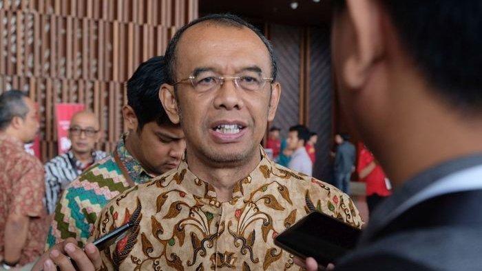 Pemerintah Indonesia Kirim Nota Protes Soal Penyerangan Suporter, Menpora Malaysia: Itu Hoaks!