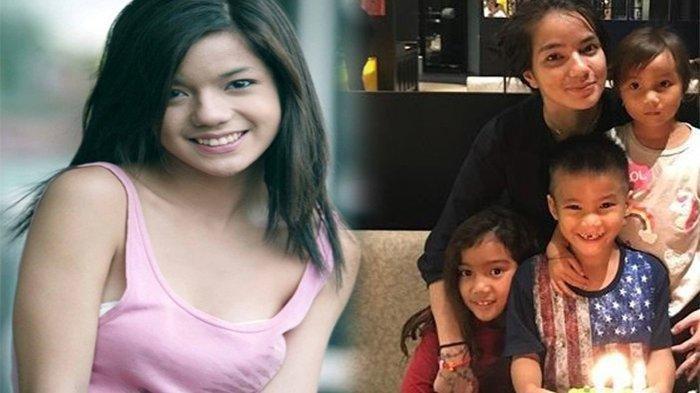 Berjuang Nafkahi 3 Anaknya, Sheila Marcia Kini Jadi DJ Profesional