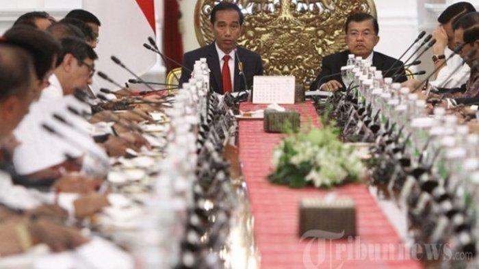 Angela dan Grace Masuk Daftar Nama Menteri Kabinet Jokowi-Maruf yang Beredar, TKN Bilang Begini