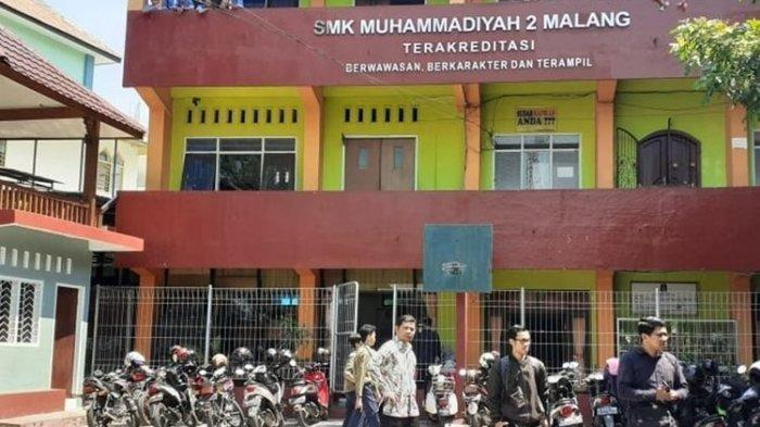 Video Viral Pemukulan Siswa SMK di Malang, Motivator Minta Maaf, Orangtua Lapor Polisi