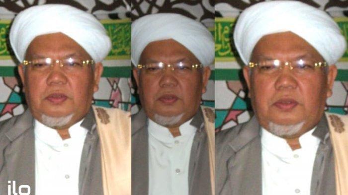 Satu Lagi Ulama Kalimantan Wafat, Ini Sosok KH Ahmad Syarwani Zuhri yang Haus Ilmu Agama