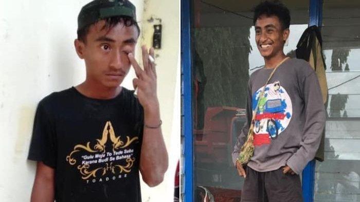 Anak Wakil Walikota Tidore Tak Malu Bekerja Jadi Kuli Bangunan, Sang Ayah Bilang Begini