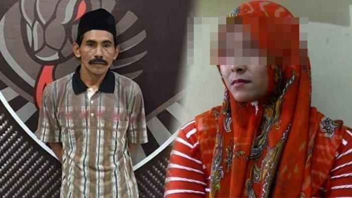 Kasus Suami Gadaikan Istri Terungkap, dari Aksi Tipu-tipu hingga Human Trafficking
