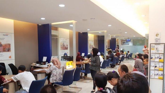 Daftar 5 Bank Beri Bunga Deposito Tertinggi di Indonesia, Deposito 1 Bulan Hingga Deposito 12 Bulan