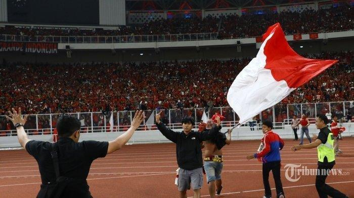 Serbu Facebook FIFA, Netizen Malaysia Minta Indonesia Didiskualifikasi