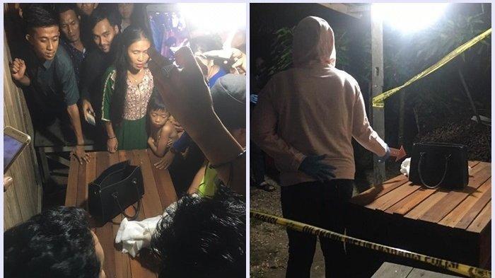 Bayi Ditemukan Tak Bernyawa dalam Tas Jinjing, Tali Pusat Belum Terpotong dan Dikerubungi Semut