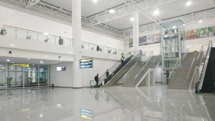 VIDEO Inilah Akses Terbaru dari Balai Jalan Nasional ke Bandara Syamsuddin Noor Banjarbaru