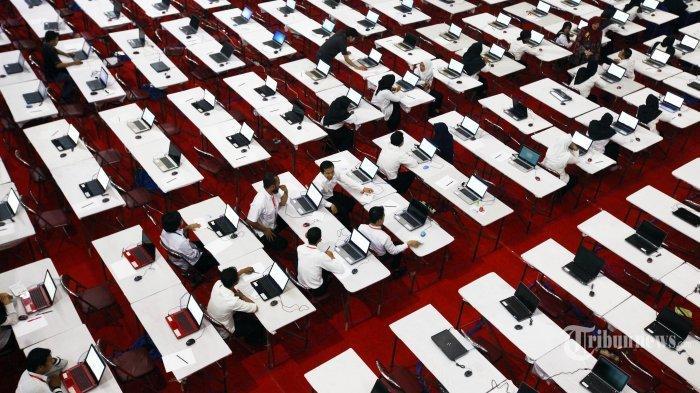 Calon Pendaftar Wajib Baca, Bocoran Tes Wawasan Kebangsaan dan Tes Karakteristik Pribadi CPNS 2019