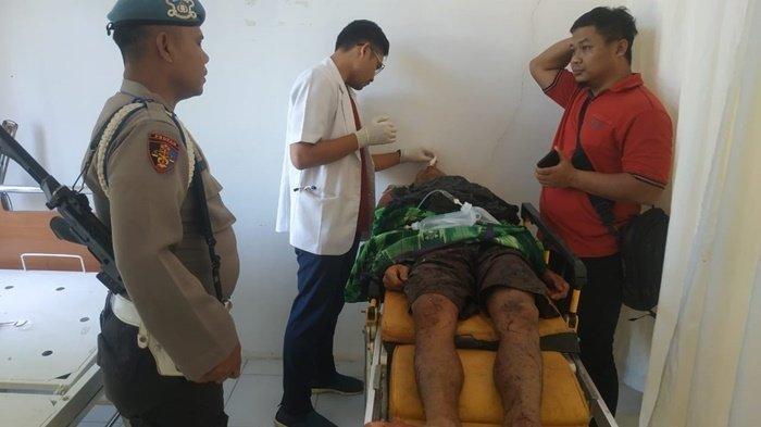 Dihabisi Rekan Sendiri, Karyawan Sawit PT WSL Seruyan Tewas Dikapak di Atas Kasur