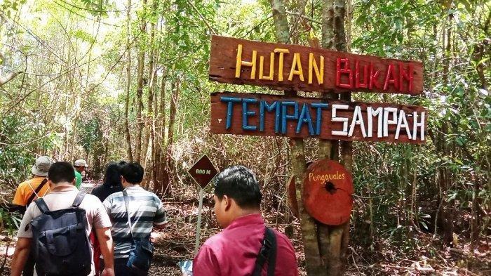 Event Budaya dan Wisata Pacu Peningkatan Hunian Hotel Berbintang di Kalteng