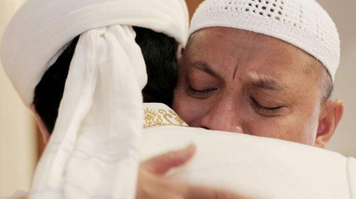 Terungkap Ustadz Arifin Ilham Sudah Siapkan Kain Kafan & Makam Sebelum Wafat, Juga Tak Pernah Marah