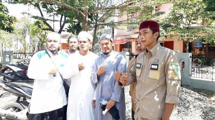 Jadi Tersangka, Ini Transkip Ceramah Ustadz Rahmat Baequni Soal Petugas KPPS Meninggal Diracun