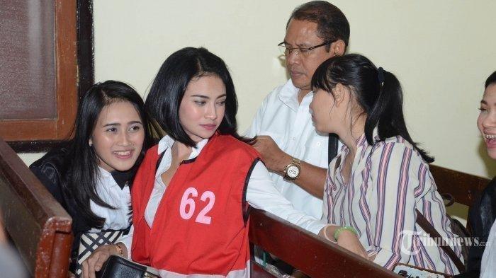 Dua Hari Lagi Bebas, Vanessa Angel Berencana Langsung 'Nyalon' Perawatan Tubuh