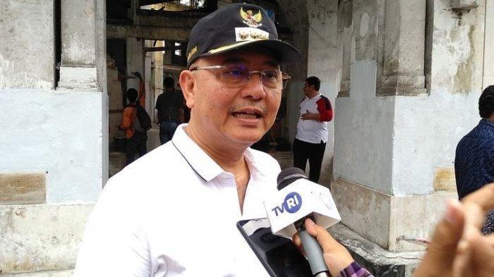 Giliran Wali Kota Medan Terjaring OTT, KPK Amankan Rp 20 Juta