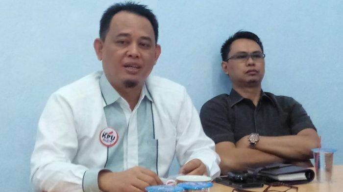 Pilkada Kalteng, KPU Beri Santunan Badan Adhoc Barsel Yang Wafat Saat Pelaksanaan
