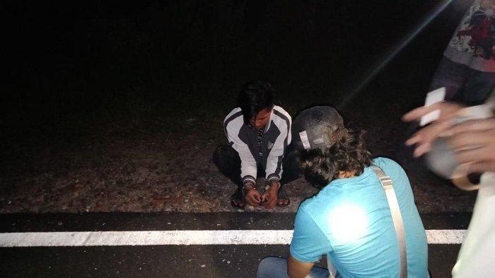 Dua Pengedar Sabu Wilayah Seruyan dan Sampit Ditangkap, 25 Gram Sabu Jadi Barang Bukti
